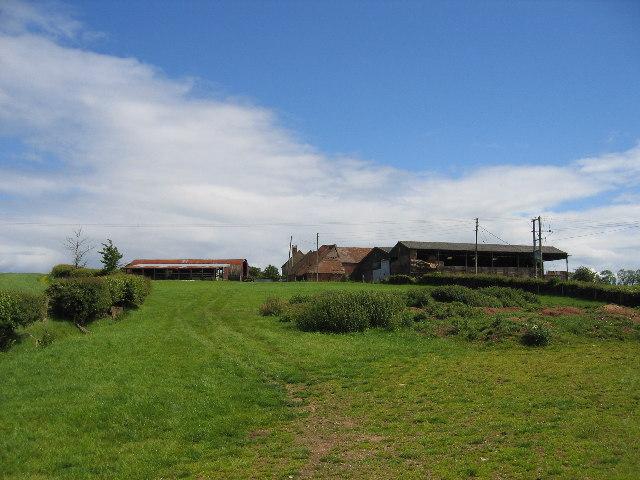 Bull Oak Farm