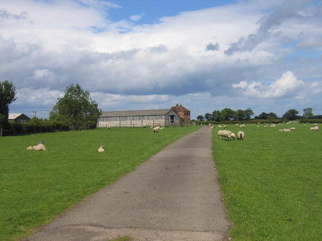 Deer Park Farm