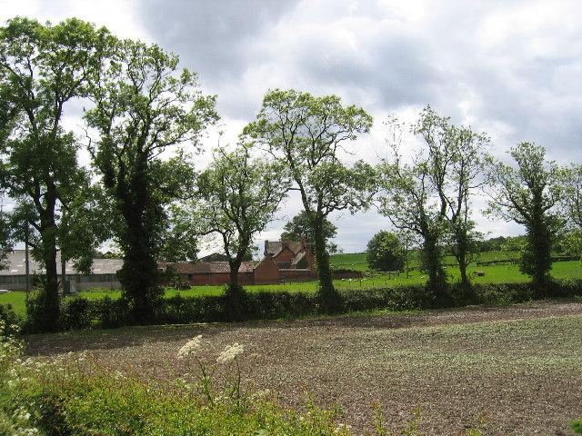 Luscombe Farm
