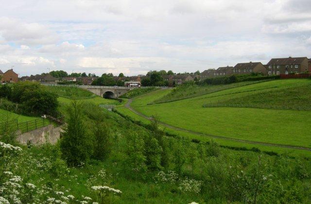 Gilmerton Dykes