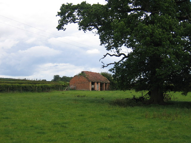 Briery Land