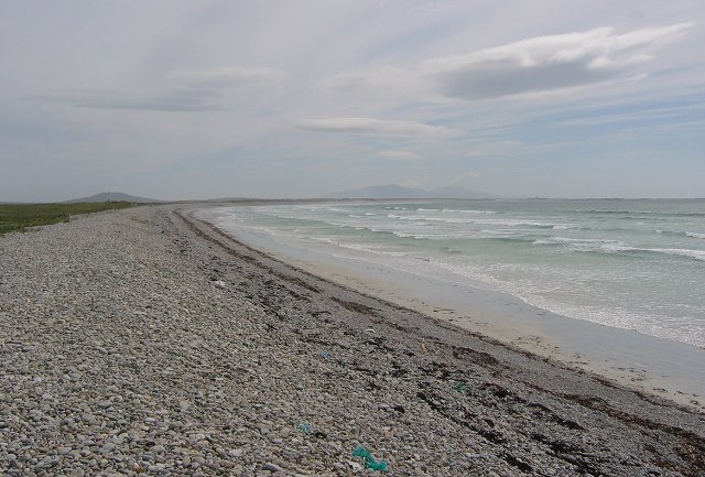 Beach, Baile Shear