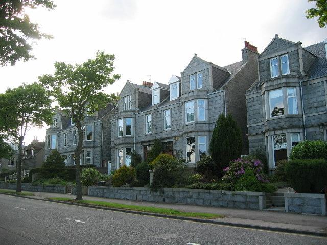 Kings Gate, Aberdeen