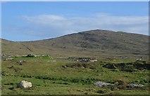 NF8977 : Loch an Sticer by Richard Webb