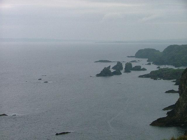 Rocky Islands