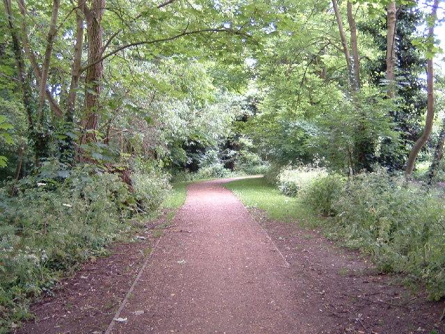 Ock Valley Walk