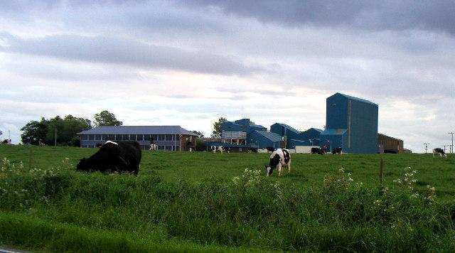 Farm/Factory