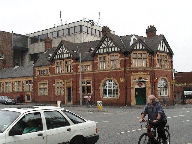 Post Office, Horseley Heath