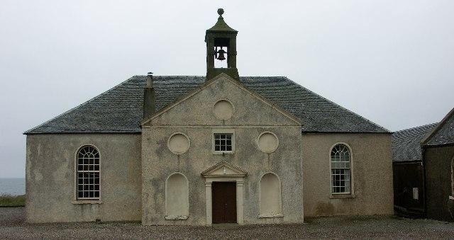 Killean Parish Church, A Chleit near Muasdale, Argyll