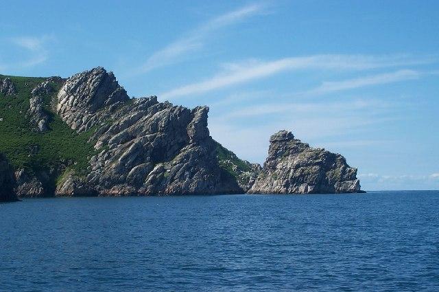Gannet's Rock