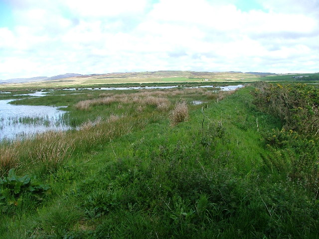 Loch Gruinart