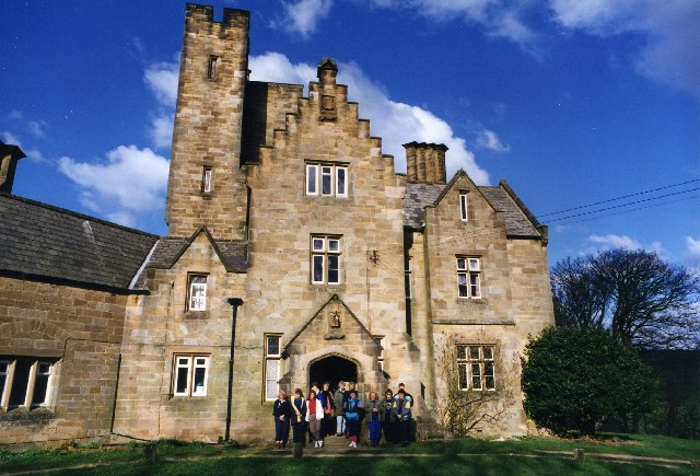 Westerdale Hall