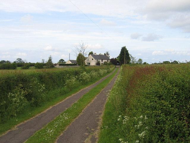 Thorn Furlong Farm