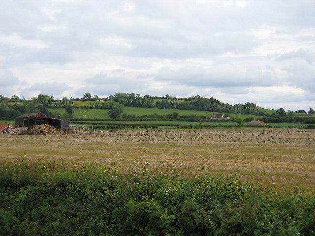 Napton Hill