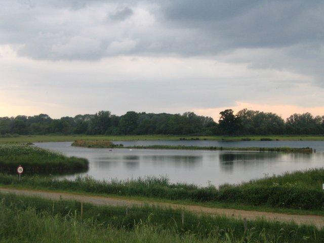 Deeping Lakes Nature Reserve