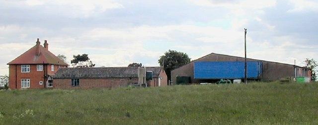 Hillside Farm, Wymeswold