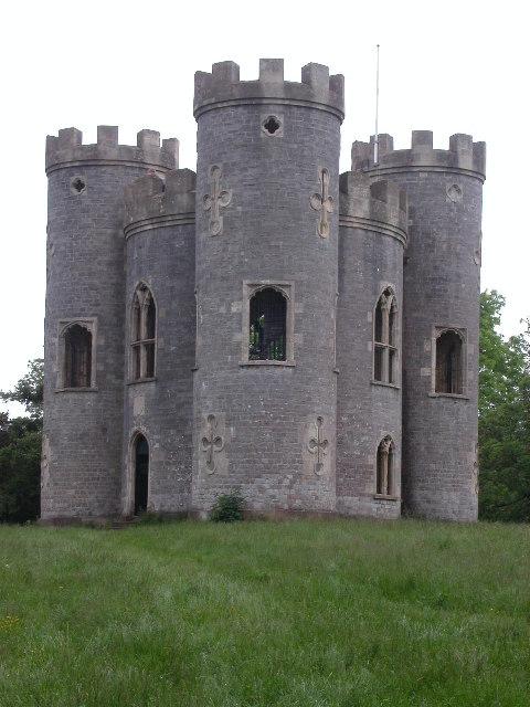 Blaize Castle, Bristol