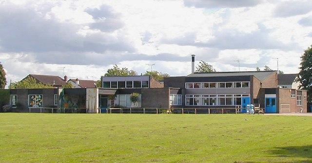 School, Burton on the Wolds