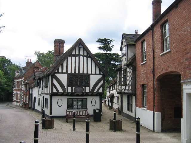Thomas Oken's House