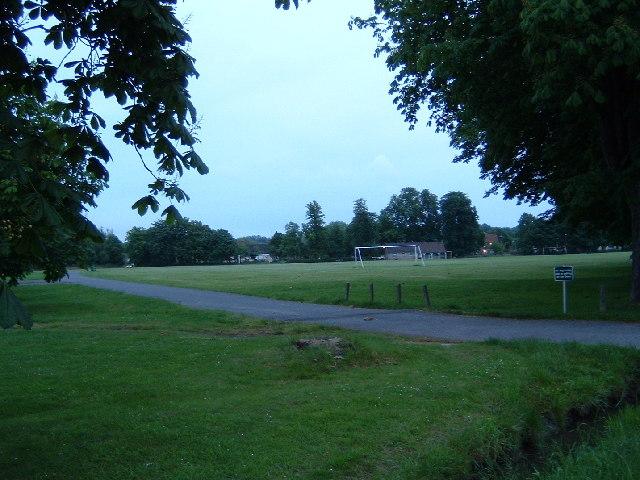 Steventon Green