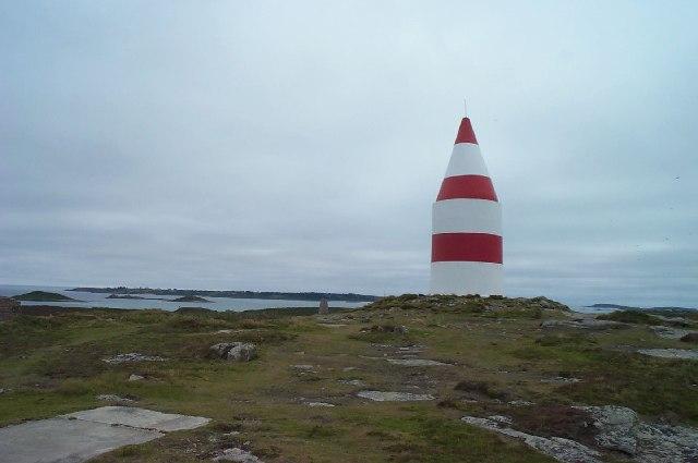 St Martin's daymarker