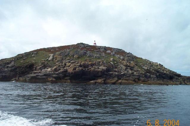 St Martin's - Scilly