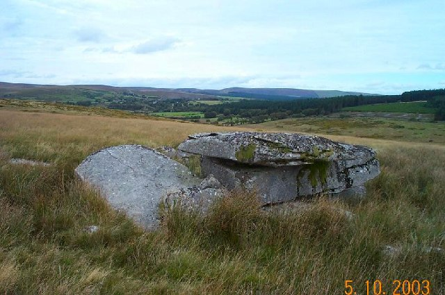 Arch Tor - Dartmoor