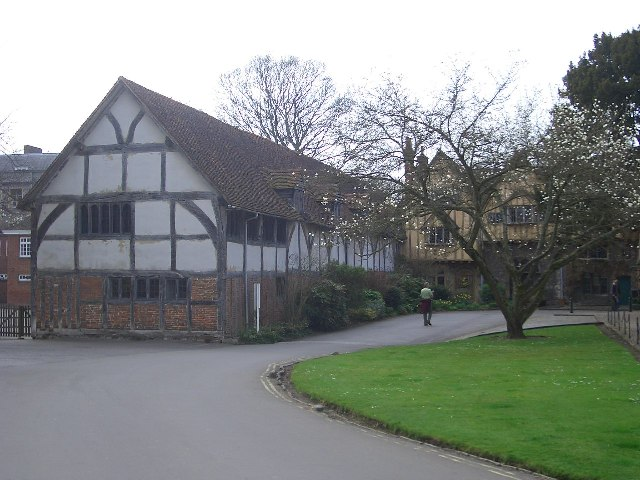 The Pilgrims' School, Winchester