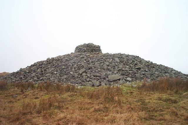 Eastern White Barrow