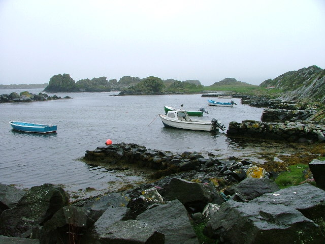 Small Harbour