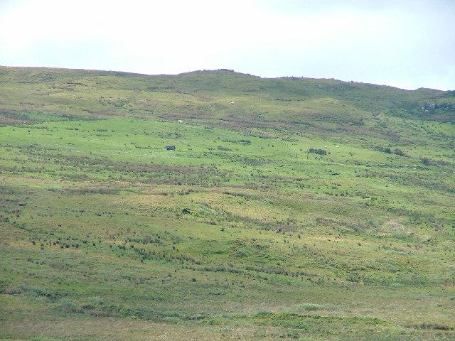 Roballs Hill