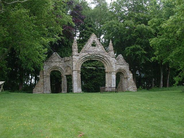 The Arches - Shobdon