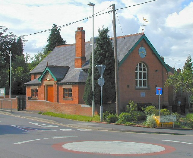 Village Hall, Burton on the Wolds