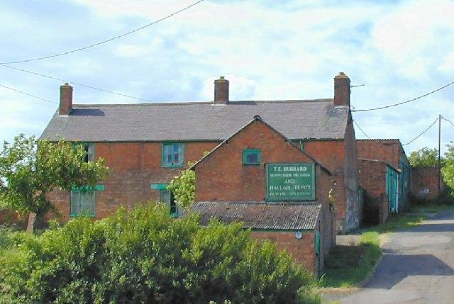 Sunnyside Pig Farm, Burton on the Wolds