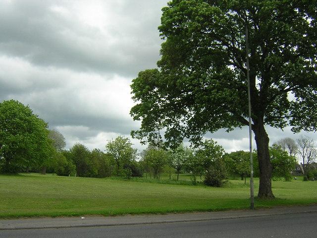 Nunroyd Park, Yeadon