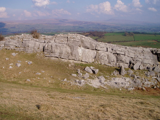 The Rakes, Hutton Roof Crags