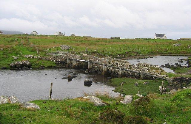 Bridge, Oratobht