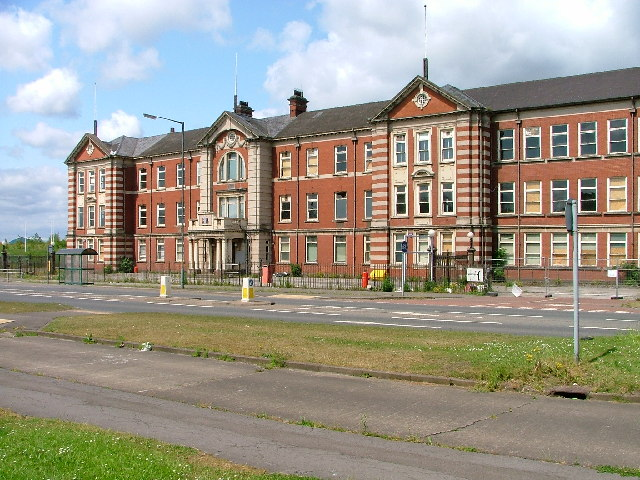 Former Offices of Langbaurgh Borough Council
