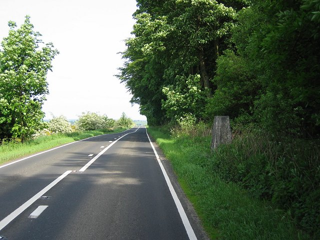 The Military Road