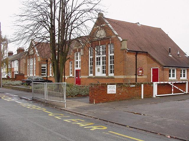 Britannia Road Primary School