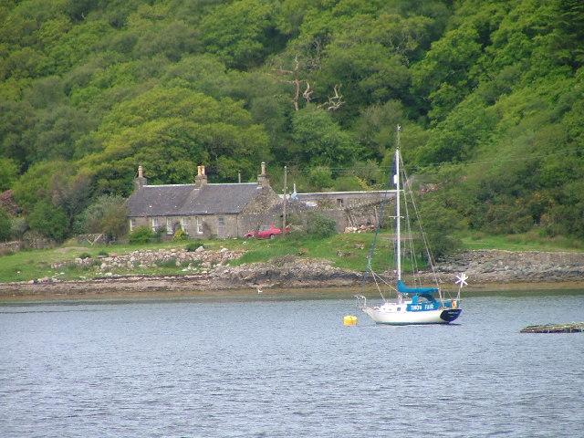 Ferry House