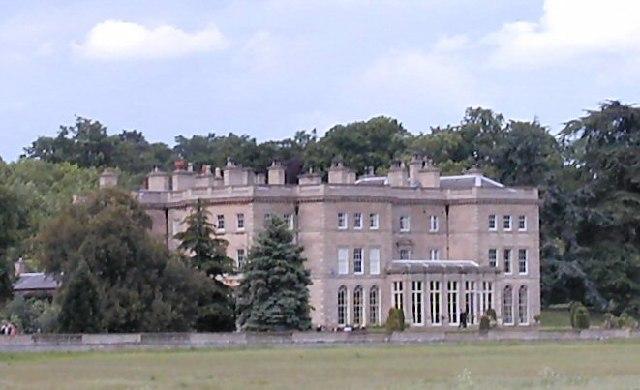 Prestwold Hall