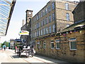 SE1835 : The Industrial Museum Eccleshill by Mick Melvin