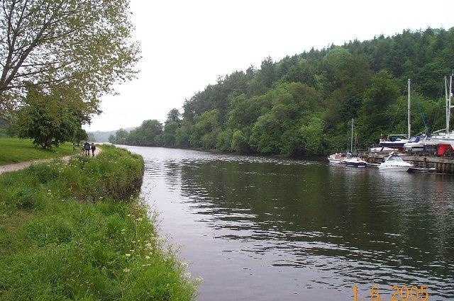 River Dart near Totnes