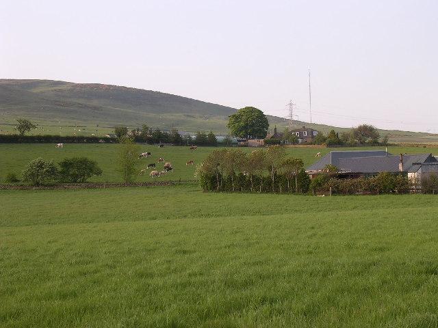 Newlandhead farm