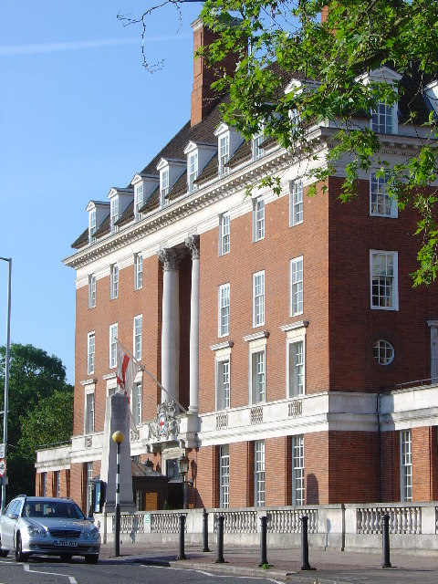 Royal Star and Garter Home (Richmond Hill)
