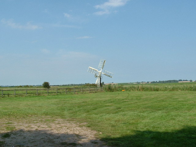 Palmer's Mill, Upton