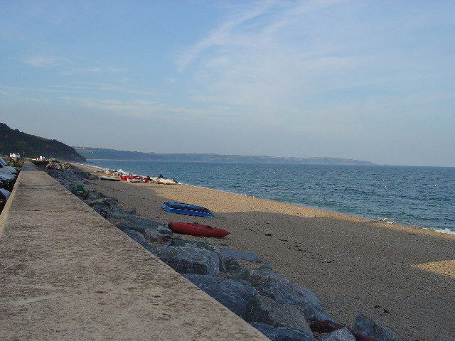 Beesands Facing North