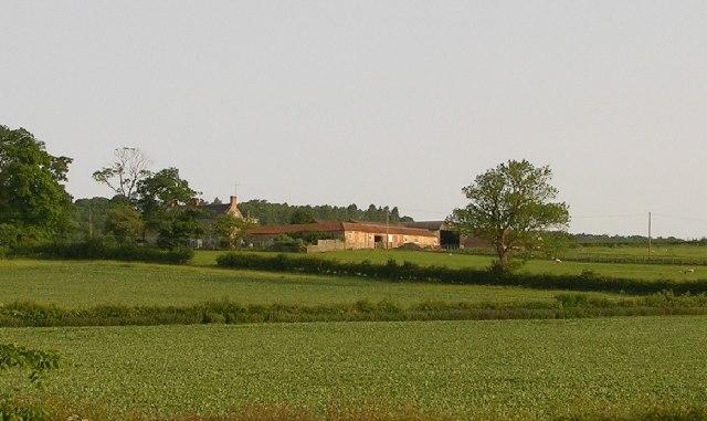 Roughborough Farm