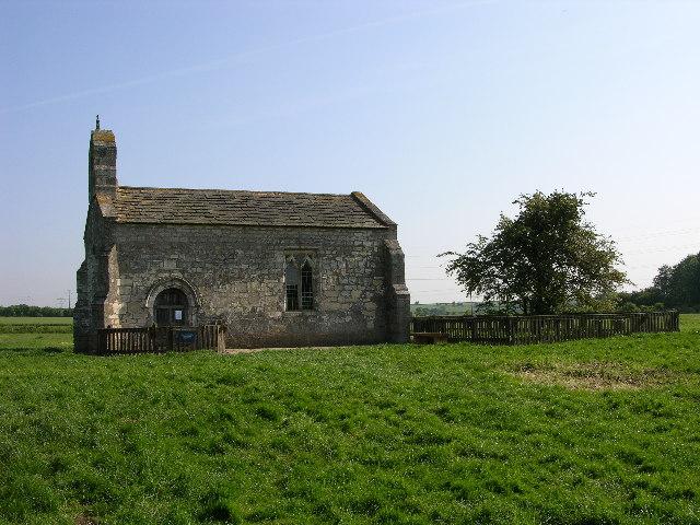 St Marys, Lead